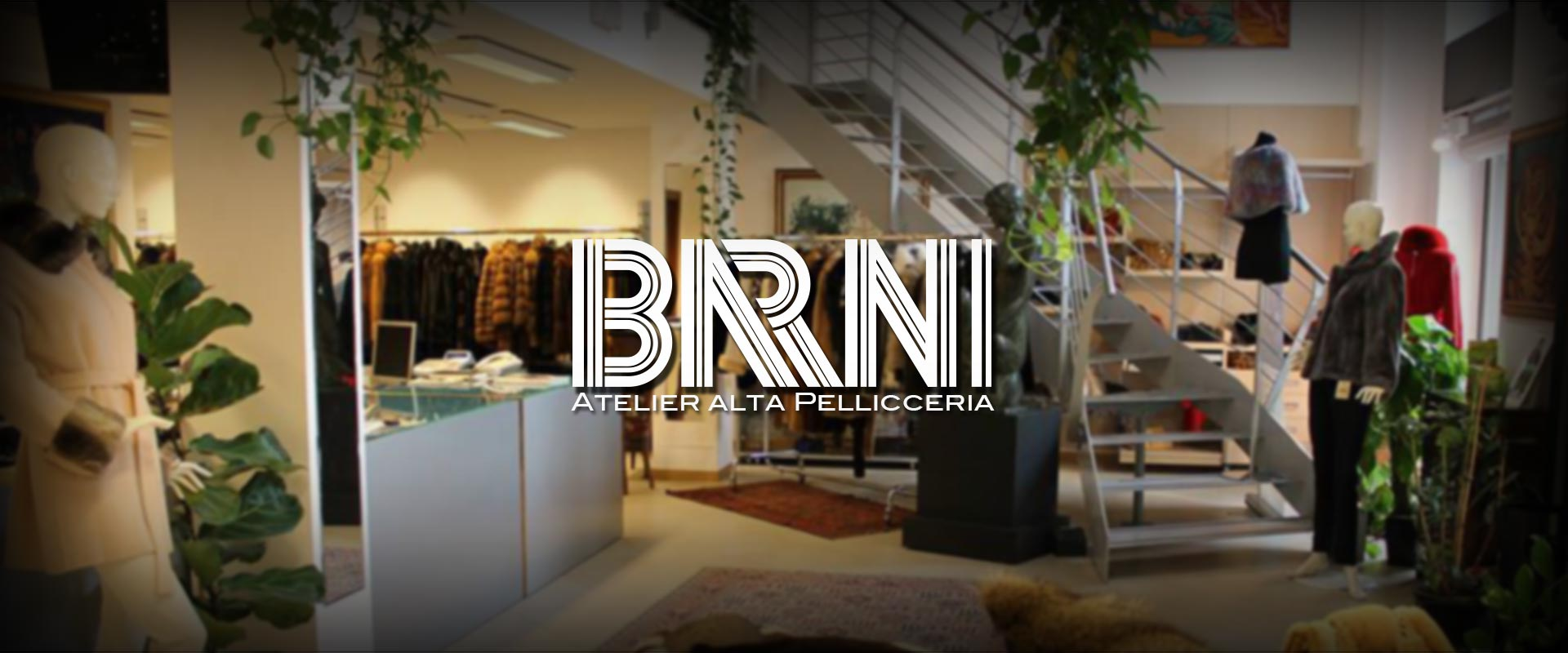 finest selection add18 da6d5 Pellicceria Barni   Atelier Alta Pellicceria